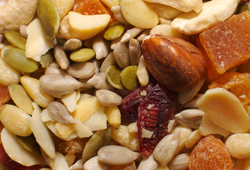 Soaking Nuts, Seeds, and Beans For Optimal Health Why soak nuts and seeds?